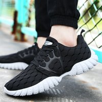 beauty couples - In the autumn of brand sports shoes men s casual shoes breathable mesh shoes shoes travel shoes couple tide male beauty code