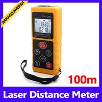 area measuring device - hand laser distance meter floor area measuring infrared electronic device m MOQ