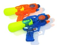 air gun sale - Summer water guns outdoor playing toys Hot sale kids water guns Beach playing toys Air pressure pistols