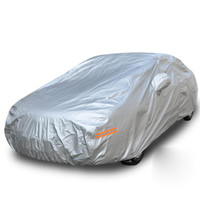 Wholesale 14 Size Car Covers Sun UV Protection All Weather Protection