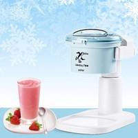 ice shaving machine - electric ice crushing machine ice breaker and chipper block shaving machine grinder icescraper