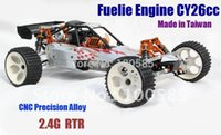 baja white - To Australia CY cc Engine Baja RC car RTR Advance Version