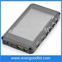 Wholesale DSO203 Nano Mini DSO Pocket Size V2 Quad Pocket CH Digital Oscilloscope DS203