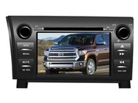 atv player - Android Quad core car DVD for toyota tundra Sequoia NAVIGATION Bluetooth G phonelink ATV GPS PLAYER