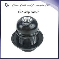 base auto sales - Hot Sale of V A Auto Locking E27 Phenolic Lamp Base for Lighting Bulb