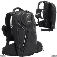 Wholesale Star card motorcyclist motorcycle racing backpack backpack bag A multifunctional star helmet bag Knight package