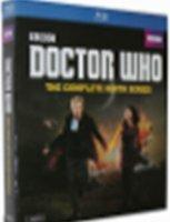Wholesale Doctor Who Series Season bd bluray disc Set Boxset US Version New via DHL