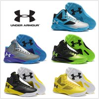 under-armour - Under Armour UA ClutchFit Drive Men Basketball Shoes Cheap Outdoor Sneakers High Quality Sports Boots Size