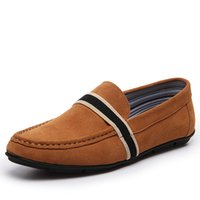 authentic hard drive - Men s spring and summer han edition doug shoes men really authentic breathable men daily leisure lazy people driving shoes without holster
