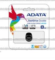 adata storage - DHL delivery GB GB GB GB GB ADATA Mini waterproof USB flash drive pendrive memory stick USB External storage disk