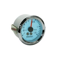 auto step down transformer - mm Electrical Luminescent Boost Gauge Bar with step down transformer car meter auto gauge YC100941