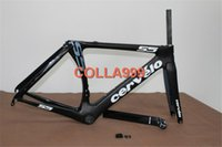 bicycle week - Promotion Only Two weeks Black S5 bicycle frame matte glossy bicycle carbon frame fork seatpost headsets BB right cm