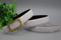 Wholesale 3 cm Lady Genuine Leather Belt High Quality Cowhide Leather Lichee Pattern Belt with Stainless Steel Buckle