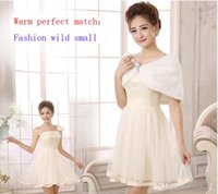 Wholesale The New Fashion Cape Red Pink And White Shawl Banquet Shawls Dress Wool Shawl PJ513