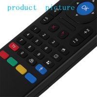 Wholesale 3pcs MX3 M Keyboard G Remote Control Qwerty Wireless Keyboard Air Fly Mouse IR Remote Control For XBMC Android Mini PC TV Box