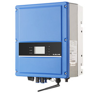 Wholesale 5000w mppt Grid tied inverter VAC HZ High efficiency inverter connected the gird for solar power system