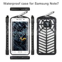 best web design - Note Waterproof Case New Design Spider Web Case Cobweb Case spider case Best Quality IP68 Waterproof With Clip