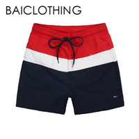 Wholesale Direct Selling Embroidery Loose Solid Mid Cotton Polyester Gym Clothing Hot New Men s Shorts Beach Sport Men Size M xxl