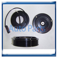 Wholesale Denso S17C air conditioning compressor clutch for Mitsubishi Grandis