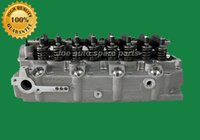 Wholesale 4D56 TD v complete Cylinder head assembly ASSY for Hyundai H1 H100 Kia Besta Bongo Mitsubishi Montero Pajero MD185922