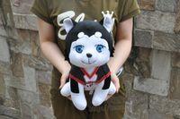 basketball comic - annecosplay Kuroko s Basketball Plush Doll Tetsuya Kuroko s Pet Dog Toy Cosplay Shoot Accessory Gift