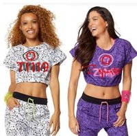 Wholesale Yoga T Shirt men and women T shirt Casual fitness hip hop strap t shirt T1119