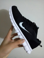 out of - New Men And Women Breathable Mesh Casual Shoes Sneakers Couple Korean Fashion Trend Of Running Shoes Size