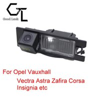 astra auto - For Opel Vauxhall Vectra Astra Zafira Corsa Insignia etc Wireless Car Auto Reverse Backup CCD HD Night Vision Rear View Camera
