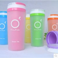 Wholesale Eco friendly cheap PP double wall cup with high quality