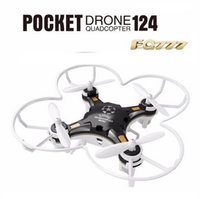 Wholesale FQ777 Mini Quadcopter Micro Pocket Drone CH Axis Gyro Switchable Controller Mini quadcopter RTF RC helicopter Kids Toys
