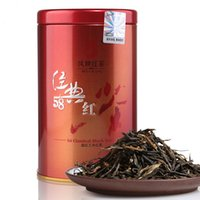 Wholesale FengPai Black Tea Health And Natural Drink Good For Slimming Good For Taste Strong Smell Tea