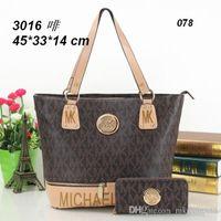 Wholesale Brand Designer Handbags Bag MK Handbag Bags Shoulder bag Bags Totes Purse Backpack wallet Top Handle Bags wallet