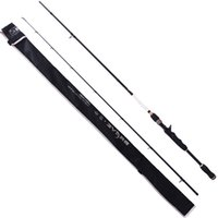 bass poles - Fish Hunter m section Lure Fishing Rod EVA Handle LRBC2 MH Salt Water Bass Fishing Pole