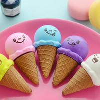 Cheap >3 years Ice Cream Eraser Best Ice Cream Fantastic Cartoon Eraser