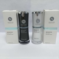 Wholesale 2016 In stock Nerium AD Night Cream and Day Cream ml Skin Care Age defying Day Cream Night Cream Sealed Box
