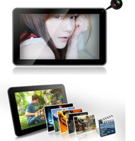 Cheap 2016 10inch A33 tablet 1GB 8GB Quad Core Allwinner A33 android 4.4 dual camera 10 inch tablet pc WiFi DHL FREE