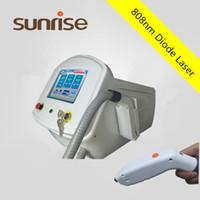 beijing medical - 2016 beijing sunrise portable nm diode laser alma laser lightsheer diode