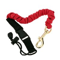 Wholesale Hot New Paddle Leash Fishing Rod Leash Safety Rod Leash Lanyard For for kayak Canoe