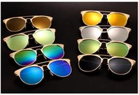 beat mix - New fashion sunglasses big influx of men in Europe and America Street beat Ms sunglasses driving glasses
