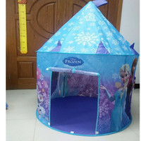 Wholesale New Arrival Mongolian children s play house tent