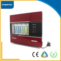 best water treatment - Home Use Best quality direct drinking reverse osmosis water filter water purification machine in water treatment