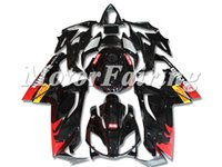 aprilia factory - Factory Fairings Kit For Aprilia RS125 RS RS125 Body Kits Press Mold ABS