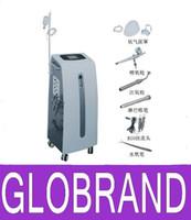 Wholesale NEW hot acne treatment skin rejuvenation spray gun CE oxygen concentrator price Jet peel skin oxygen therapy equipment GLO134
