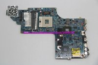 agp nvidia - 682170 motherboard for HP Pavilion DV6 series DV6T Laptop PC ST10 M G mainboard fully tested working perfect