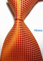 Corbata de la corbata del poliester del negocio de los 8.5cm corbatas de la marca de fábrica para los hombres que casan accesorios 10pcs / lot0