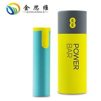 battery charger cheap - Cheap Powerbank Portable mAh power bank External Backup Battery Charger Emergency Power Pack Chargers for iphone for all Mobile Phones