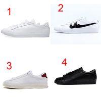 ac running - Like basketball shoes Tennis Classic KOREA AC PRM Men Women Run Running Shoes Jogging Shoes all black white leisure casual shoes