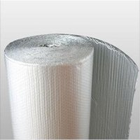 Wholesale 2016 New Landy Air Bubble Insulation Sheet used for building Material convenient and fast to install thermal bubble cushioning wrap