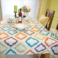 table cloths - American country table cloth