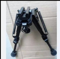 Wholesale NcStar Harris Style quot quot dual Spring card slot bracket of the Bipod Adapters Mounts the Return Spring Legs Adjustable bracket